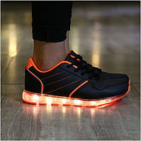 Led кроссовки, Кроссовки led светящиеся
