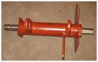 Труба на большой шкив комплектная для роторной косилки Wirax