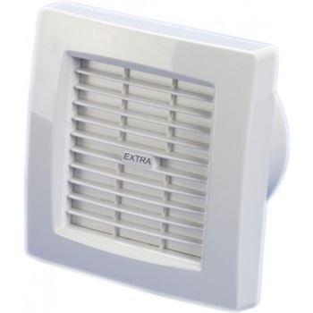 Вентилятори для ван. кімнат і сан.вузлів Europlast X120ZHT