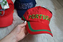 Бейсболка Portugal