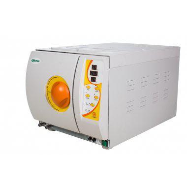 Автоклав медицинский стерилизатор TANDA R18L, 18л паровой