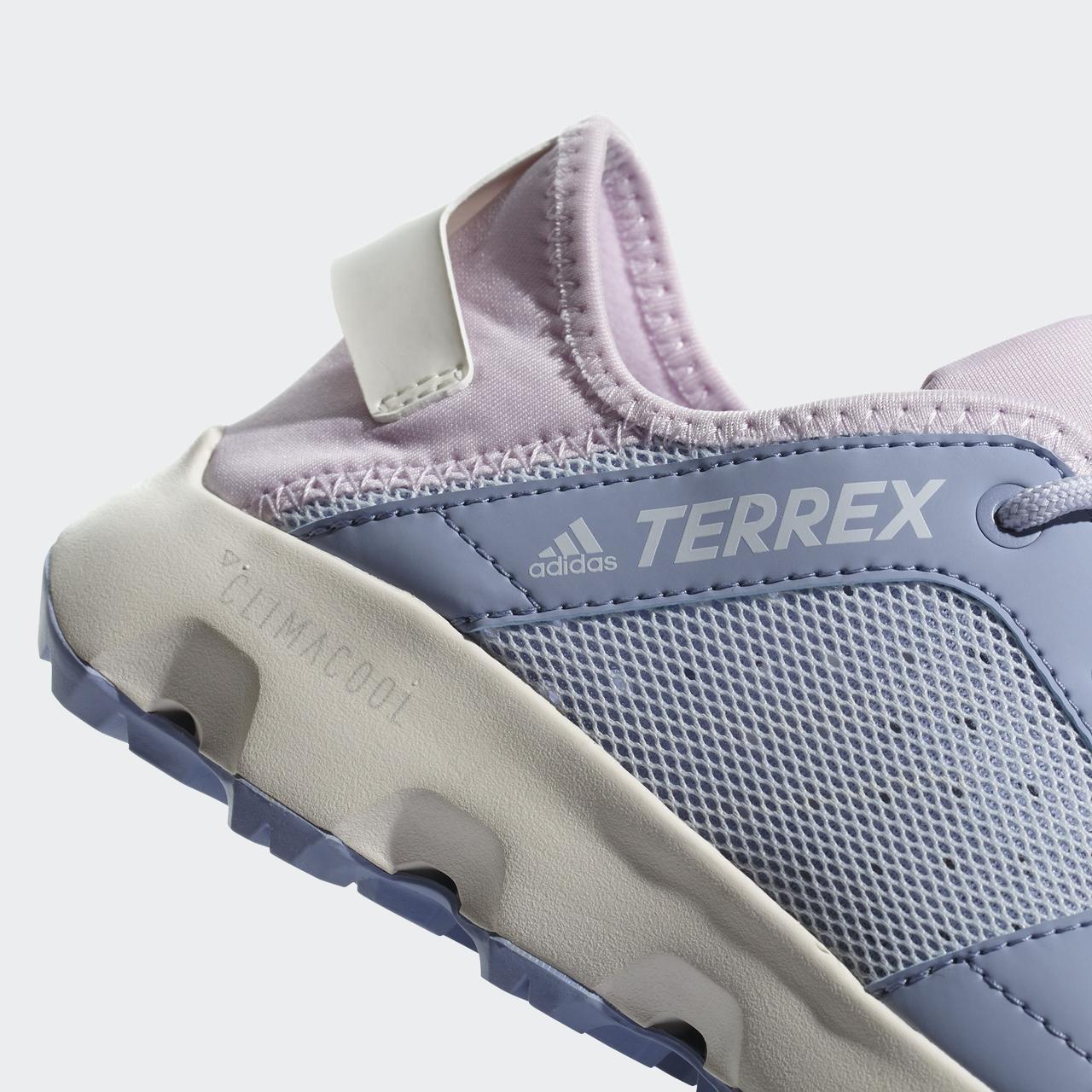 e83d948d ... Женские кроссовки Adidas Performance Terrex CC Voyager Sleek (Артикул:  CM7543), фото 10