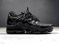 9e8842d44d71 Кроссовки Nike Vapor Max TN Black. Топ качество! Живое фото (Реплика ААА+