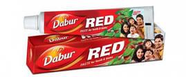 "Зубна паста ""Dabur Red"" 100 р."