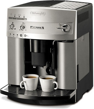Кофемашина DeLonghi ESAM 3200 S