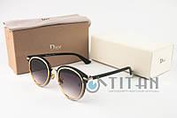 Очки солнцезащитные Dior 1718 C01, фото 1