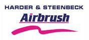 Harder&Steenbeck (H&S)/Hansa аэрографы и комплектующие