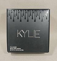 Kylie Kristen - Набор матовых помад 12 шт