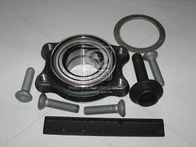 Подшипник ступицы АУДИ A6 передний (производство  FAG) ФОЛЬКСВАГЕН, A8, Р8, ФAЕТОН, 713 6104 80