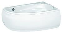 Акриловая ванна Cersanit JOANNA 140x90 с Лицевой панелью правая, левая