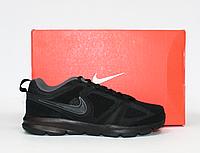 Мужские кроссовки Nike T-Lite XI NBK оригинал натуральная замша 42