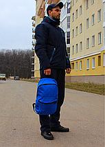 РЮКЗАК ABEONA 17 Л NEWFEEL синий, фото 3