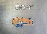 Кнопка включения Acer ASPIRE 7741G б/у оригинал