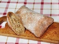 МОНТЕПАН ЧИАБАТА ТЕМНАЯ (смесь для выпечки хлеба, смесь для чиабатыы)