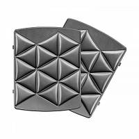 Панель для мультипекаря Redmond RAMB-107 Треуголник (для сырников и печенья)