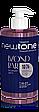 Маска тонуюча пробник Estel Newtone 10/76 (світлий блондин коричнево-фіолетовий) 60 мл, фото 3