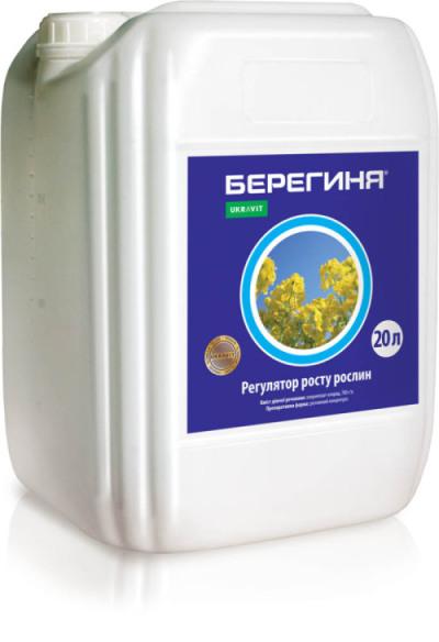 Гулливер Хлормекват-хлорид (Берегиня), РК