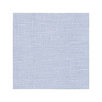 Ткань равномерного переплетения Zweigart Belfast 32 ct. 3609/513 Little Boy Blue (светло-голубой)
