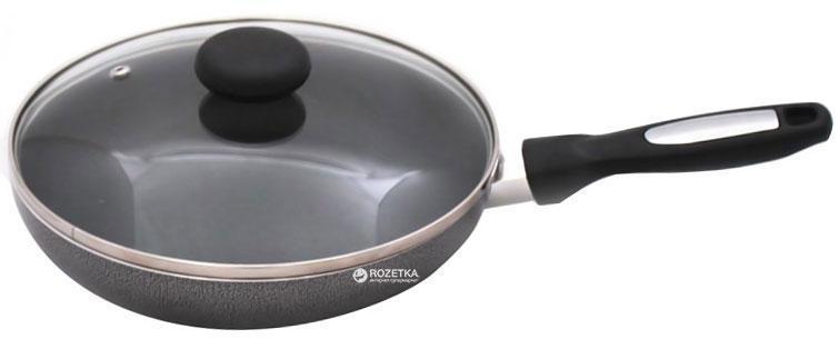 Сковорода з кришкою 22см Krauff 25-27-028