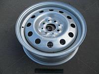 Диск колесный 14Н2х5,0J ВАЗ 2112 /металик серебр./ (пр-во АвтоВАЗ) 21120-310101502