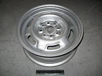 Диск колесный ВАЗ 2108 /металик серебр./ (пр-во АвтоВАЗ) 21080-310101508