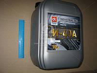 Масло индустриальное  И-40А (Канистра 10л) 4102912710