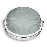 Светильник 60W круг белый