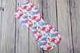 Полотенце для гигиены новорожденного, Фламинго, фото 3