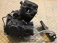 Двигатель Skymoto Prime 200сс МКПП