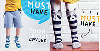 Колготки Conte-kids серии TIP-TOP «Мордашки»