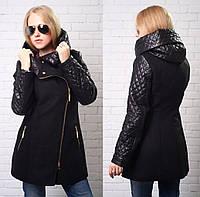 Зимнее пальто Zara, фото 1