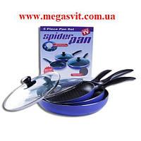 Спайдер Пен Shider Pan  сковороды с титановым покрытием, фото 1
