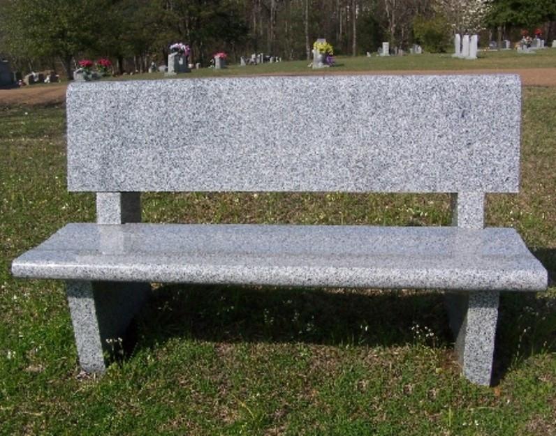 Столы лавки из гранита любой формы и размера №0008