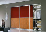 встроенный шкаф купе для одежды фото 90