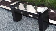 Столы лавки из гранита любой формы и размера №0015