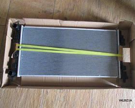 Радиатор охлаждающей жидкости (1,6 л.) Audi A1 2010-2017