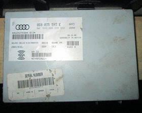 Блок управления цифрового радиотюнера Audi А4 2005-2008