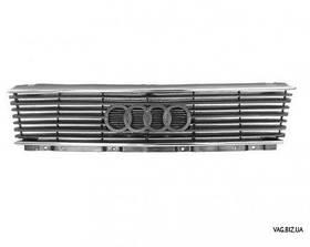 Решетка радиатора Audi 100 (С3) 1982-1991