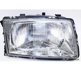 Фара галогенная правая Audi 100 (С3) 1982-1991