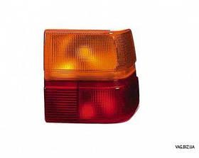 Фонарь задний наружный правый (кузов седан) Audi 100 (С3) 1982-1991