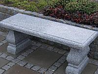 Столы лавки из гранита любой формы и размера №0029