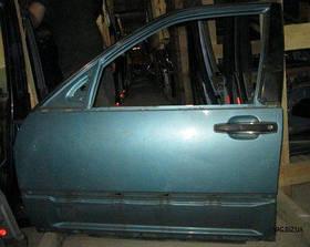 Дверь передняя левая (кузов седан) Mercedes S-Klasse W140 1991-1998