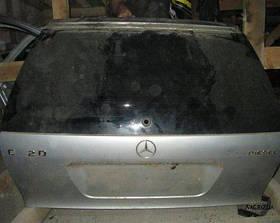 Крышка багажника (кузов универсал) Mercedes C-Klasse W202 1993-2001