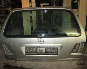 Крышка багажника (кузов универсал) Mercedes E-Klasse W210 1996-2003