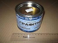 Смазка графитная КСМ-ПРОТЕК (Банка 0,4 кг) 41061000288