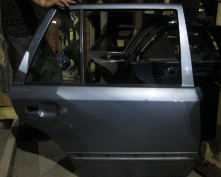 Дверь задняя правая (кузов универсал) Mercedes E-Klasse W124 1985-1996