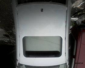 Крыша (под люк) Mercedes CLK W208 (купе) 1997-2002
