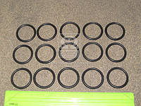 Р/к набор фланцевых колец распределителя Р-200 (ЭО-2621-В3) (пр-во Украина) Р/К-212