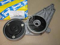 Натяжной ролик, поликлиновой  ремень AUDI 058903133D (Пр-во NTN-SNR) GA357.05