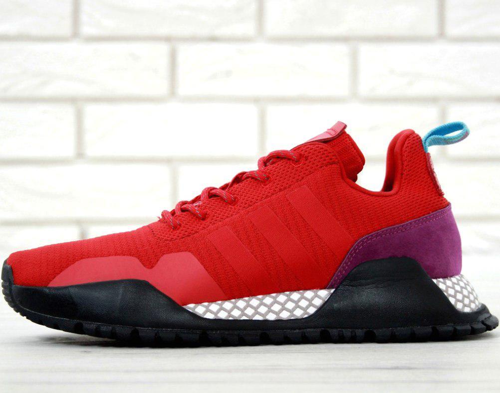 Мужские кроссовки Adidas AF 1.4 PK Primeknit